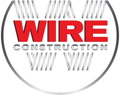 Wire Construction